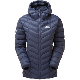 Mountain Equipment Superflux Jacket Dame Cosmos